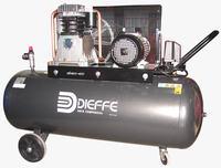 Kompresor, naprawa sprężarki Dieffe
