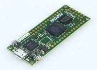 Arrow MAX1000 - niewielka płytka prototypowa FPGA z MAX10