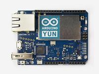 Bezpieczna sieć IoT z Arduino Yun