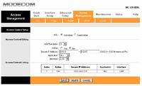 TD-W8901G - Nie mo�liwa aktualizacja software