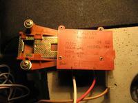 Pralka MASTERCOOK typ SPF-1100E nie włącza się.