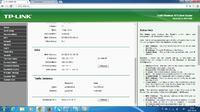 TPlink - Trzy routery i przekierowanie portów jak ustawić adresy.