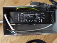 Pod��czenie zamiennika power led 5W300mA zamiast 5W500mA