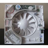montaż wentylatora łazienkowego Vents Quiet 100 TH