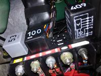Golf 4 AKQ Falowanie obrotów na biegu jałowym, spadki napięcia, ciśnienie oleju
