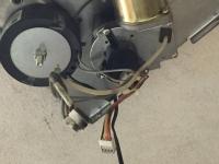 LiftMaster LM60 - uszkodzona logika ?