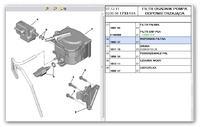 Citroen C3 1.4 HDI 90 km ,2003 r pytanie o uklad paliwowy