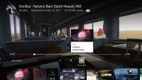 Aktualizacja aplikacji YouTube na SHIELD Android TV – YouTube 360° ora