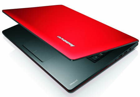 Lenovo IdeaPad S300, S400 i S405 - ultra przenośne notebooki