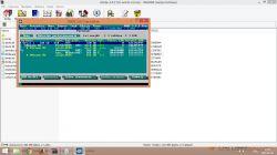 Seagate Baracuda 7200.10 - Komunikat sformatuj dysk