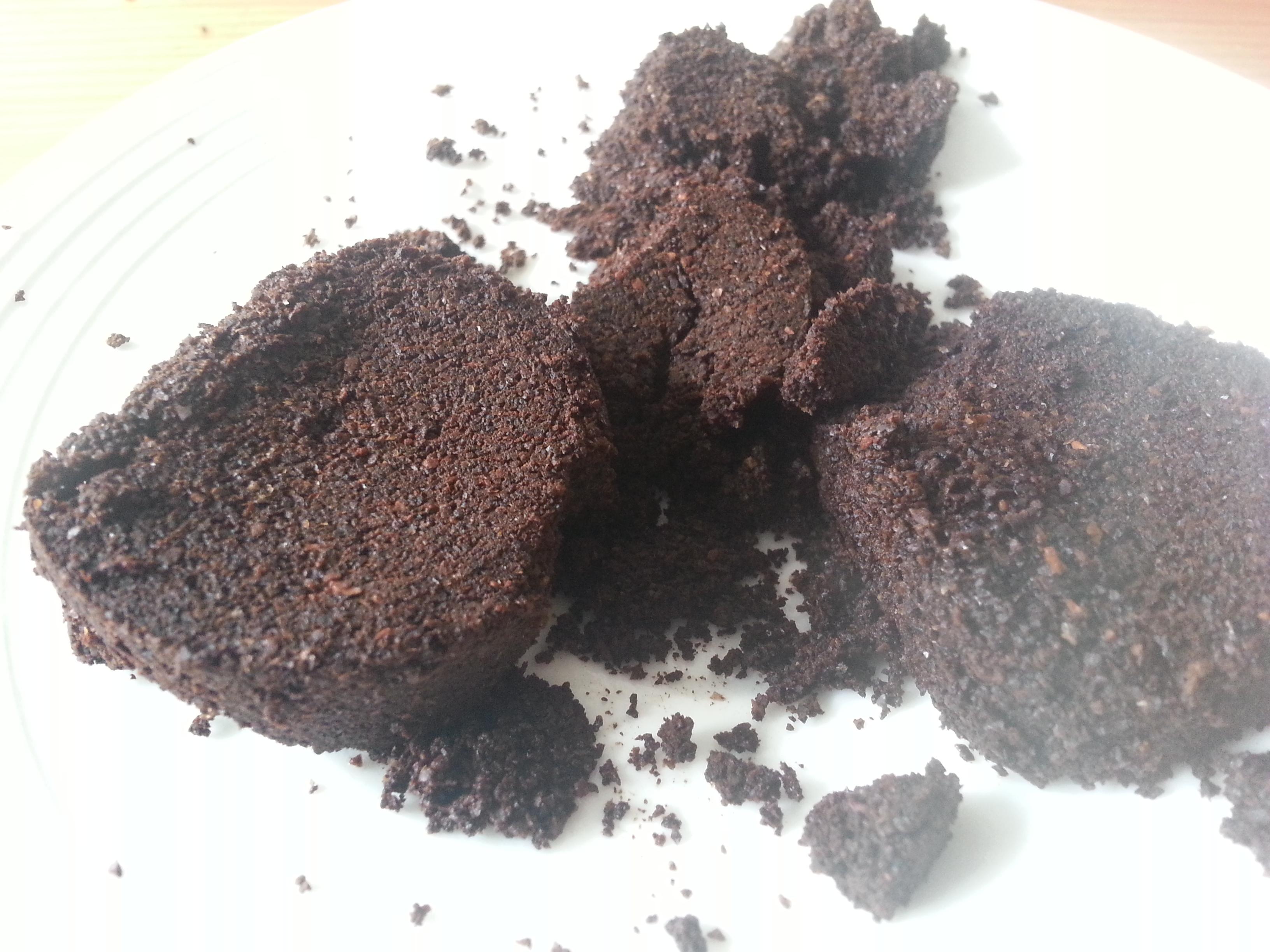 Ekspres do kawy Krups EA 8260 - S�aba kawa - serwis bezskuteczny