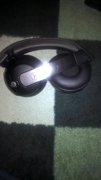 Sluchawki bluetooth AKG K530 i P10X - podłączenie
