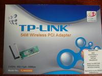 [Sprzedam] TP-Link TL-WN353GD karta PCI 2,4GHz 54