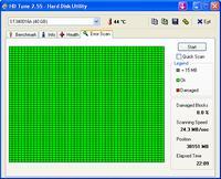Lekka modernizacja  starego komputera