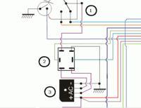 Podłączenie przełącznika - pomóżcie