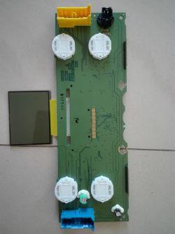 John Deere 5080R - Naprawa lub wymiana elektroniki sterownika LCD