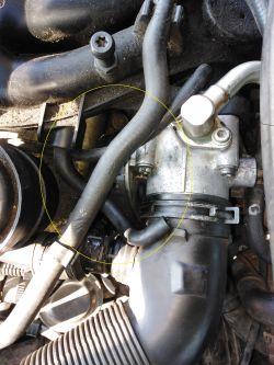 Octavia 1u 1.6 sr + LPG - Kuleje na gazie i szarpie przy stałej prędkości