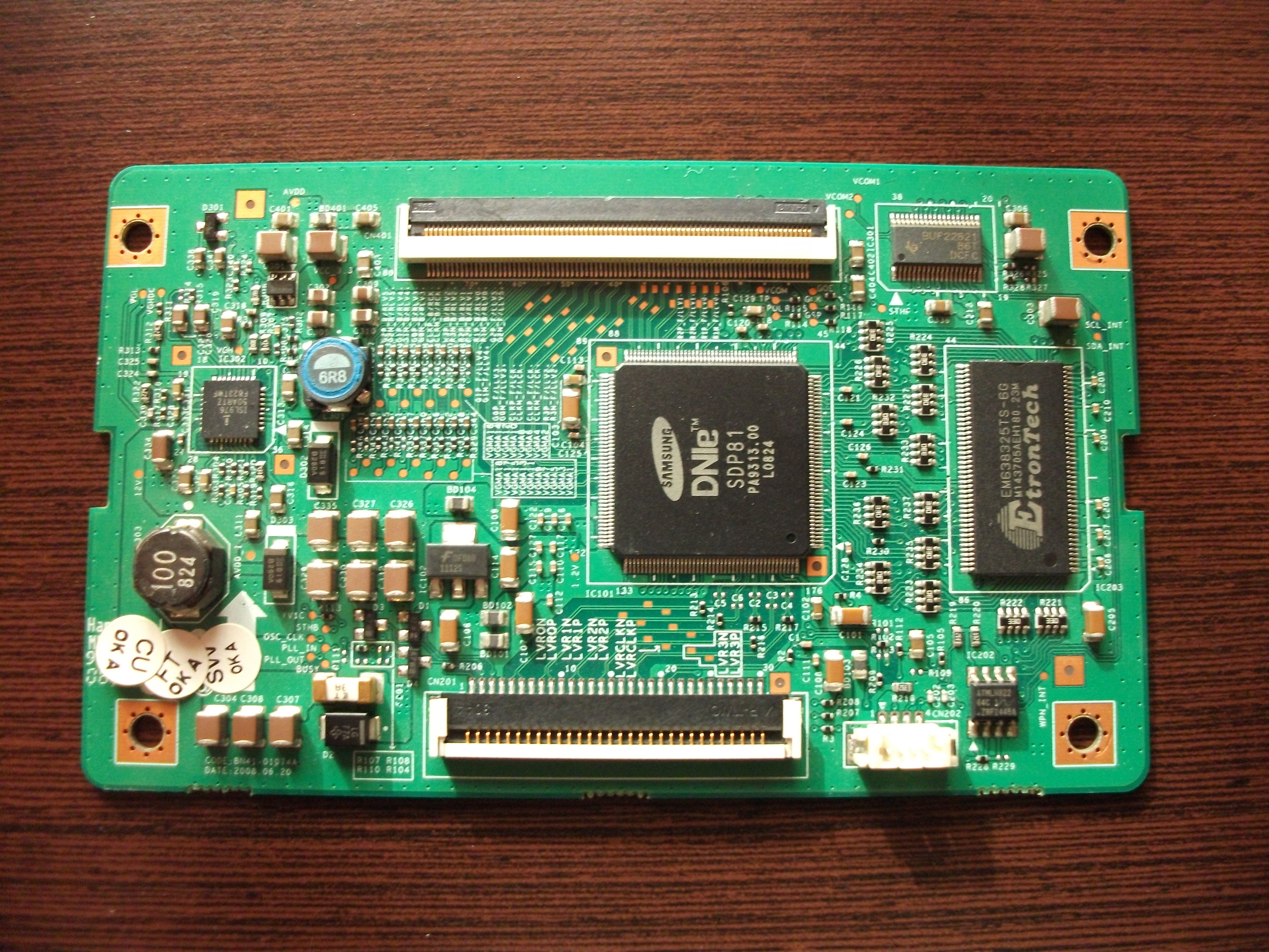[Sprzedam] Modu�y LCD PLAZMA Sony Philips Samsung