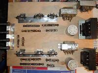 Budowa wzmacniacza stereo PP na ECL86