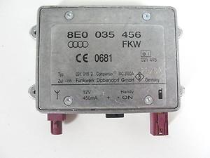 8E0035456  - Audi wzmacniacz antenowy - inne zastosowanie...