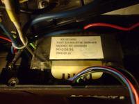 UPS PowerCom BNT-400AP - startuje i zaczyna piszczeć sygnałem ciągłym.