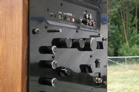 Wzmacniacz Hi-Fi z regulacją tonów dla słuchawek.