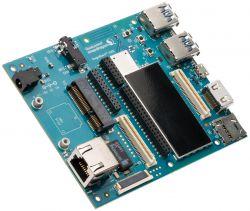 DragonBoard 820c - jednopłytkowy komputer z Snapdragon 820E