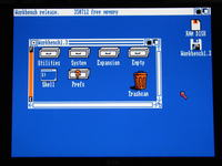 5B5-Lite - emulator starych komputerów na FPGA by piotr_go