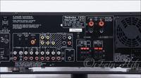 Technics SA-DX850 - Co zrobic zeby grały wszystkie głośniki?