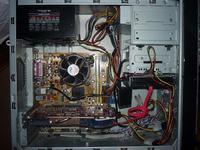 Składanie nowego PC opartego na starym