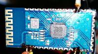 Moduł Bluetooth zgodny z HC-05 za 2$ - jakaś nowość?