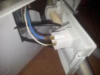 Zmywarka Bosh SRS45T62 nie podaje napięcia na elektrozawór (aqua-stop)
