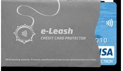 [Sprzedam] Etui , protektor na karty bezstykowe RFID - ochrona przed odczytem.