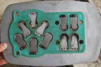 Sprężarka dwutłokowa - jak sprawdzić jej stan techniczny