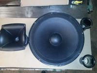 STX PA 600 DIY dla mobilnego DJ