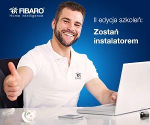 Szkolenia FIBARO - druga edycja!