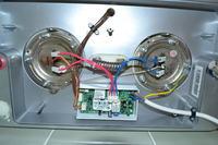 Bojler Ariston VELIS 80 - Grzałka grzeje pomimo wyłączenia bojlera przyciskiem