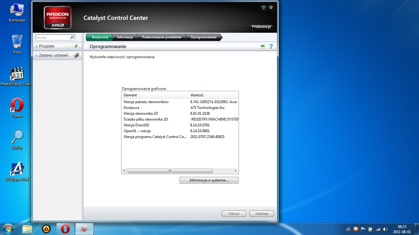 AMD RADEON HD 6300M SERIES DRIVERS FOR WINDOWS 10