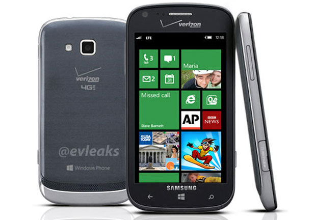 Samsung Ativ Odyssey - nowy smartphone z Windows Phone 8 i LTE