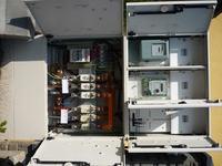 Przy��cze elektryczne oraz rozdzia� PEN na PE i N