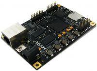 Z-Turn Lite - płytka prototypowa z Xilinx Zynq i Linux 3.15.0
