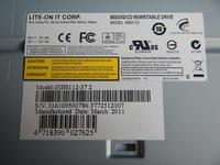 LiteOn iHBS112 - brak odczytu / zapisu p�yt - silnik nap�du p�yty?