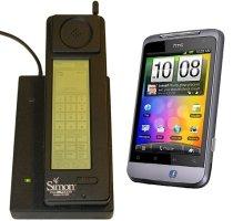 Smartfony mają już... 20 lat