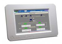 TOUCHBERRY - przemysłowy komputer panelowy oparty o Raspberry Pi