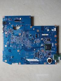 Acer Aspire 7736z czarny ekran reszta działa