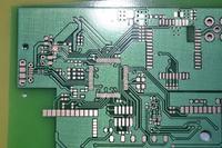 Urządzenie do metalizacji PCB