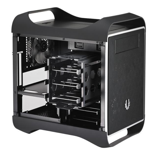 BitFenix Prodigy - bezkompromisowa obudowa Mini-ITX?