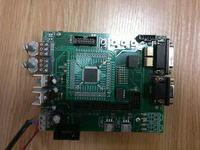 Falownik napi�cia na STM32F407
