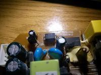 Zasilacz impulsowy 230V - 12/24V [Naprawa]