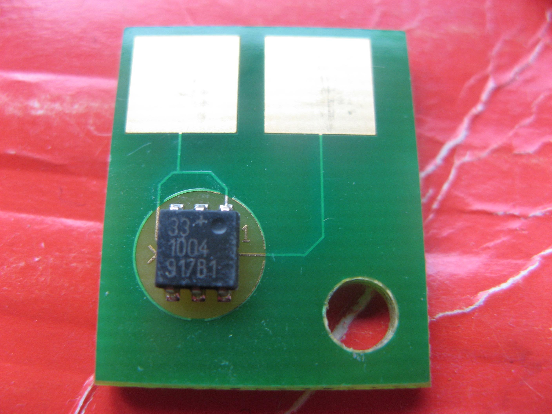 Wsad chipa do Lexmark t 430, t430